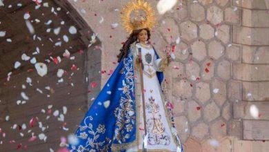 Photo of Proponen que sea festivo el día de la Virgen de la Salud y no la romería de la Fuensanta