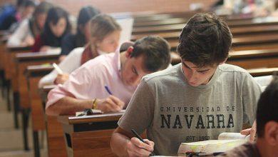 Photo of Los socialistas proponen dividir a los alumnos de Secundaria en turnos de mañana y tarde para no superar los 20 por aula