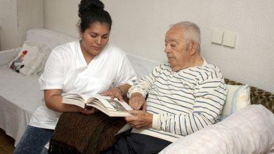 Photo of Inyección de 443.000 euros para la atención domiciliaria a 89 personas dependientes de Alcantarilla
