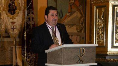Photo of Sánchez del Cerro, reelegido presidente de la Junta de Hermandades y Cofradías de Semana Santa
