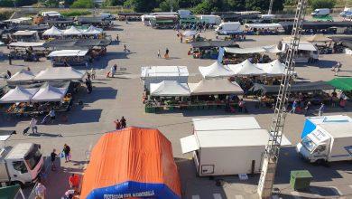 Photo of Suspendidos todos los actos culturales y de ocio este mes y vuelve el control de accesos al mercado semanal