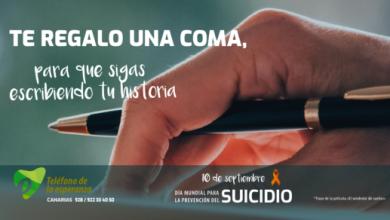 Photo of El Teléfono de la Esperanza de Murcia atiende este año a un número récord de personas con ideas suicidas