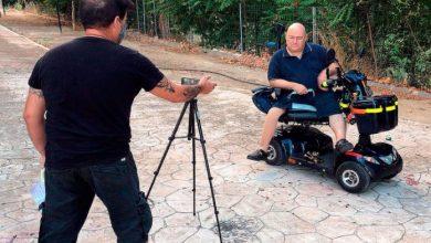 Photo of El alcantarillero José Riquelme reactiva su denuncia por la talidomida en un vídeo de La Moledora
