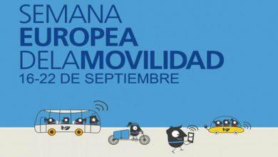 Photo of La calle Mayor será peatonal por un día, el domingo, para celebrar la Semana de la Movilidad