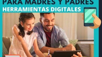 Photo of Un taller de tecnologías enseñará a los padres cómo ayudar a sus hijos en la enseñanza online