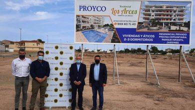 Photo of Proyco y Marinocio renuevan y aumentan su apoyo a los equipos del Club Jairis