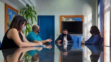 Photo of Ayuntamiento y asociaciones de padres y madres harán talleres para usar plataformas digitales