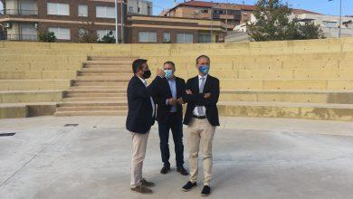 Photo of La Comunidad inyecta otros 250.000 euros para terminar las obras del nuevo Parque del Acueducto