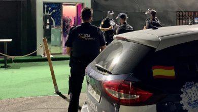 Photo of La Policía Local precinta un bar de copas del Polígono por incumplir las medidas anti-Covid