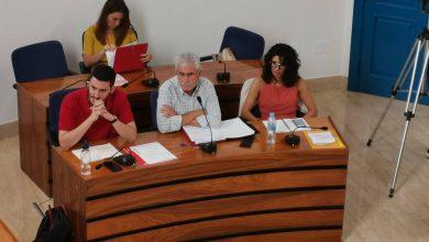 Photo of El PSOE pide que sus propuestas para la vuelta a clase se aborden en un pleno extraordinario