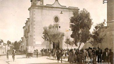 Photo of Las 25 fotos históricas de Alcantarilla de la recopilación 'Ayer y hoy' ya se pueden ver en Internet