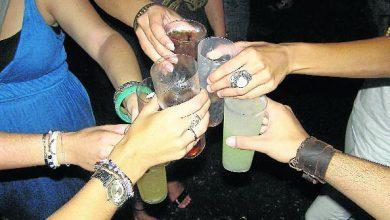 Photo of La Policía disuelve dos botellones con 180 jóvenes en la Fuensanta y multa a 43 de ellos