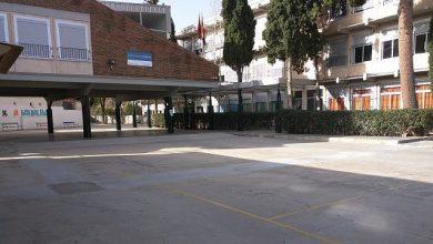 Photo of Dos positivos y 19 personas aisladas del colegio público N.S. de La Encarnación de La Raya