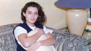 Photo of Que quede entre nos. Mónica Molina en Murcia (años 90)