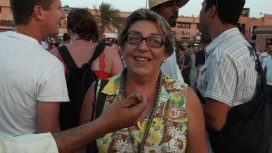 Photo of Óbito. María Ángeles Martínez Burgos, concejal socialista de Alcantarilla durante ocho años