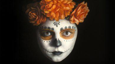 Photo of El pintor alcantarillero Navarro Menchón expone sus obras en Ciudad de México