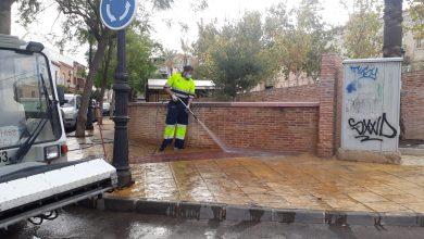Photo of Diez operarios municipales y dos hidrolimpiadoras desinfectarán la ciudad entera durante dos meses