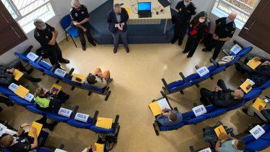 Photo of La Policía Local destina ocho policías y una especialista al nuevo equipo de violencia de género
