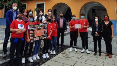 Photo of Alumnos de Sanje muestran sus trabajos premiados en el certamen Ciencia en Acción