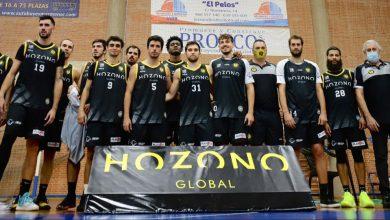 Photo of Hozono Global Jairis no consigue la victoria en su debut en LEB Plata (77-59)
