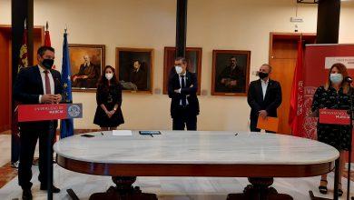 Photo of La Universidad de Murcia renueva su extensión permanente en Alcantarilla