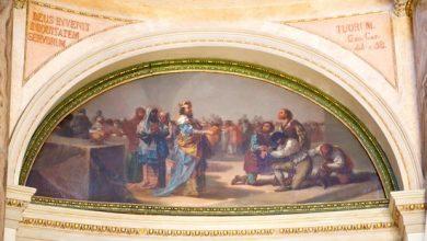 Photo of Reflexión dominical. El drama del rey indignado con los dirigentes