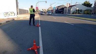Photo of La Policía Local pone 735 denuncias desde julio por infringir las normas de prevención Covid-19