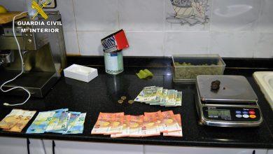 Photo of Utilizaban una tienda de golosinas de Las Torres como chiringuito para vender droga