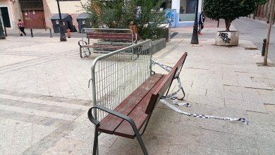 Photo of Alcantarilla es uno de los 16 municipios con tasa de Covid alta en los que no se permite reabrir la hostelería