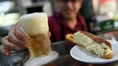 Photo of Alcantarilla baja del índice 500 de afectación por Covid, lo que permitiría reabrir bares y restaurantes