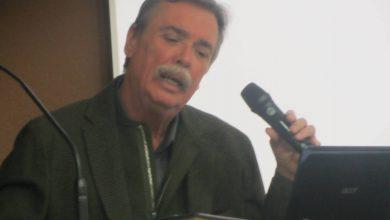 Photo of Las asociaciones de Memoria Histórica premian al catedrático Pedro María Egea