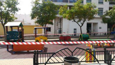 Photo of Alcantarilla recupera sus parques y jardines tras rebajarse las restricciones por el Covid