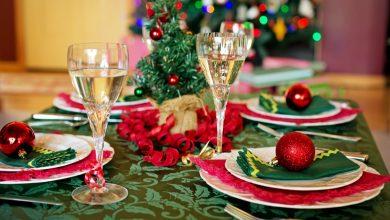 Photo of Navidad Covid: no más de diez comensales y a la una y media de la madrugada en casa