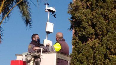 Photo of Instalan medidores de la calidad del aire en Adolfo Suárez y la plaza de Campoamor