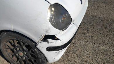 Photo of Localizan y detienen a un conductor sin carné que se dio a la fuga días antes tras un accidente