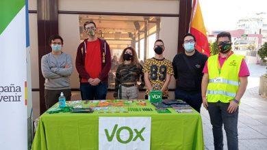 Photo of Vox Alcantarilla recogerá juguetes, ropa y alimentos para familias necesitadas este sábado