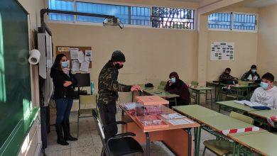 Photo of Los alumnos eligen a sus representantes en un nuevo órgano de participación de niños y adolescentes