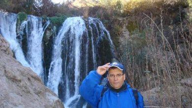 Photo of Obituario: Manuel Illán Martínez, profesor de Sanje. Hasta pronto, maestro
