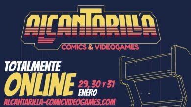 Photo of Alcantarilla programa un encuentro digital sobre cómic, ilustración y videojuegos