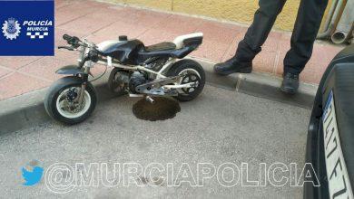Photo of Denunciado por conducir una mini moto sin autorización y sin seguro en Rincón de Beniscornia