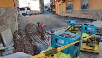 Photo of La calle Ánimas será de doble sentido tras las obras de remodelación