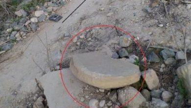 Photo of La asociación Legado encuentra restos de un molino romano en las obras del Potrox