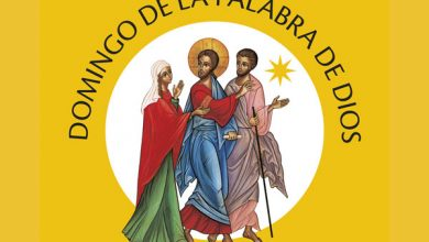 Photo of Reflexión dominical: El domingo de la Palabra de Dios