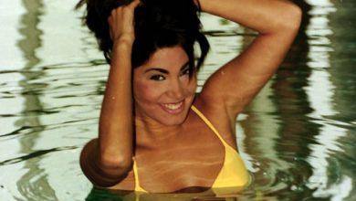 Photo of Que quede entre nos. Miss Murcia 99, en la piscina cubierta de Alcantarilla