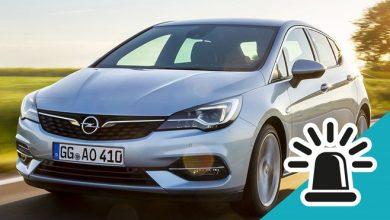 Photo of Alertan de que hasta treinta mil vehículos Opel pueden tener las ruedas mal ajustadas