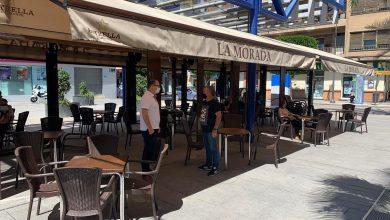 Photo of El Pleno respalda las nuevas ayudas municipales a los hosteleros de Alcantarilla