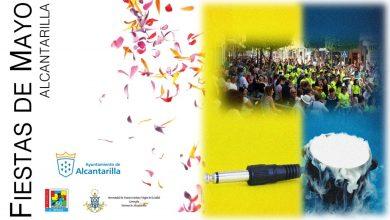 Photo of El viernes 28 de mayo seguirá siendo festivo pese a la suspensión de las Fiestas