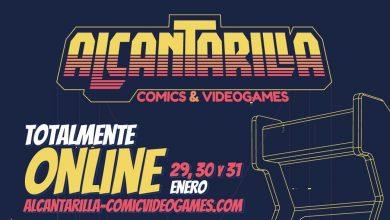 Photo of El encuentro digital Alcantarilla Comics and Videogames recibe más de seis mil visualizaciones