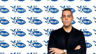 Photo of Hero remodela su comité de dirección y nombra a Juan Tinoco director de Recursos Humanos