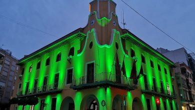 Photo of Fotogalería: un Ayuntamiento de colores
